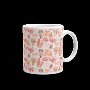 Seaweed morning coffee evening tea mug