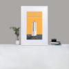 Thormodssker lighthouse